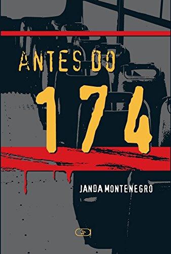 Antes do 174 (Portuguese Edition)