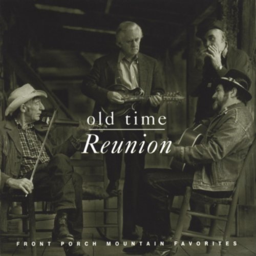 Old Time Reunion - View Stores Valley