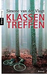 Klassentreffen: Thriller (German Edition)