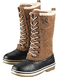 Women's Alpine Ridge Duck Boot