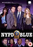 NYPD Blue-Season 11 [DVD] [Import]