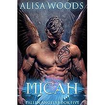Micah (Fallen Angels 5) - Paranormal Romance