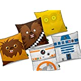 Kit Almofadas Star Wars