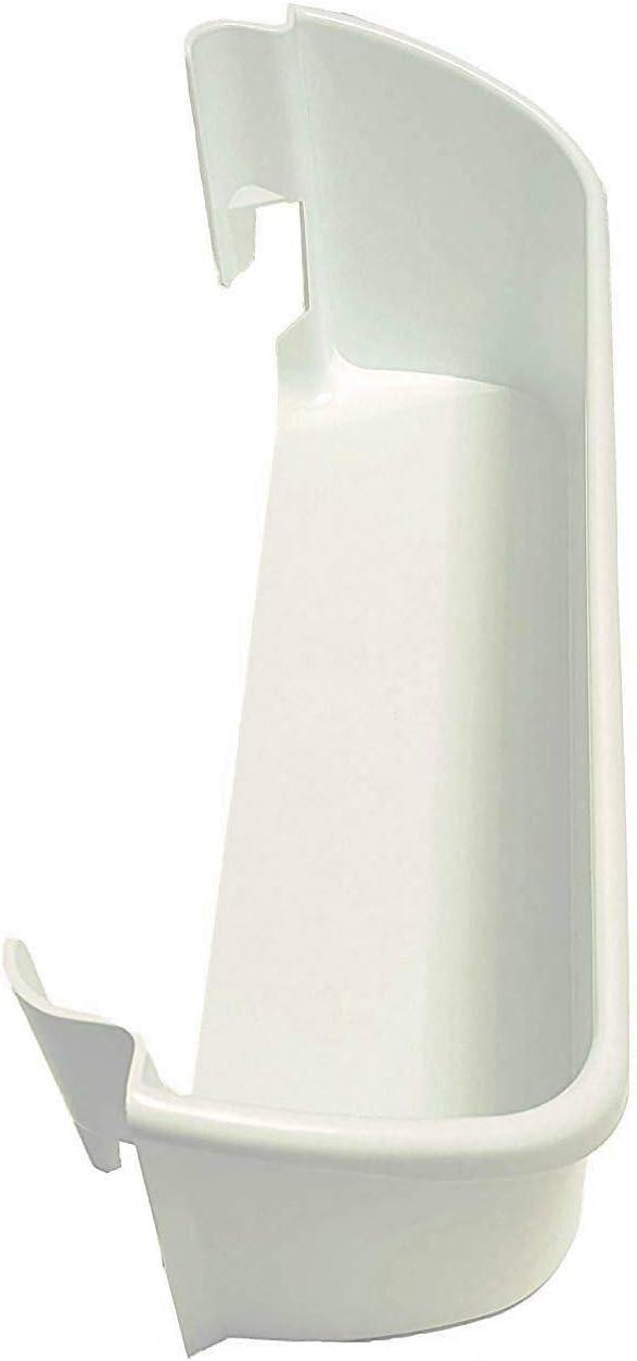 Compatible Refrigerator Door Bottom Bin for Frigidaire FFHS2611PF Fridge Models