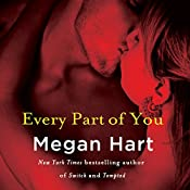 Every Part of You: Tempts Me, Book 1 | Megan Hart