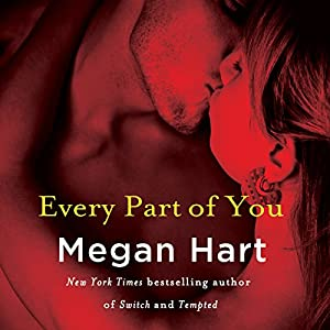 Every Part of You Hörbuch