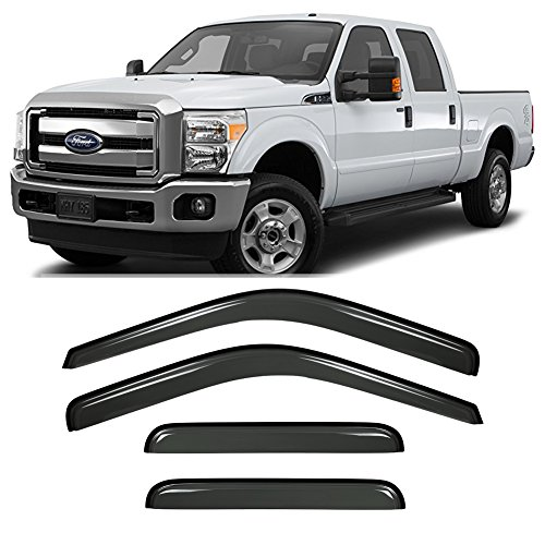 2008 ford super cab accessories - 1