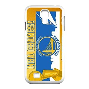 Golden State Worriors 2015 Champion Pattern Productive Back Phone Case For SamSung Galaxy S4 Case -Style-17