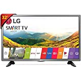 TV 32P LG LED SMART HD USB HDMI - 32LJ600B