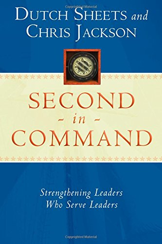 Download Second in Command pdf