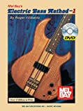 Electric Bass Method, Volume 1, Roger Filiberto, 0786673621