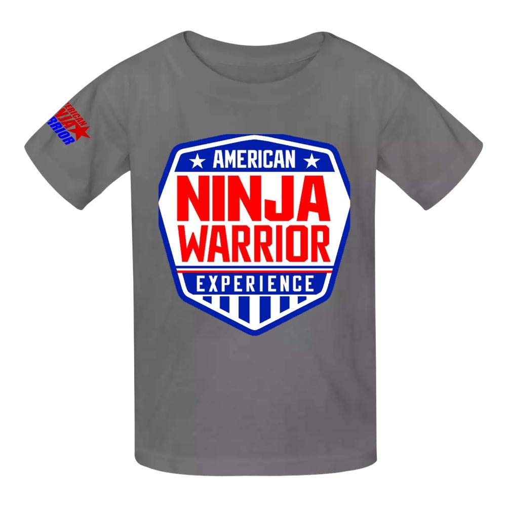 Amazon.com: SsSEYYA Warrior Gaming Ninja Junior Warrior ...