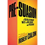 Robert Cialdini Ph.D. (Author) (29)Buy new:  $28.00  $17.11 43 used & new from $12.75