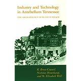 Industry Technology: Antebellum Tennessee