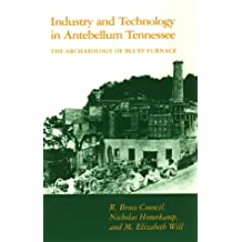 Industry Technology: Antebellum Tennessee