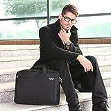 FreeBiz 18 Inch Laptop Bag Briefcase Case fits up