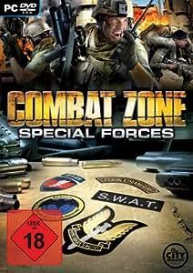 Combat Zone [Importación Alemana]