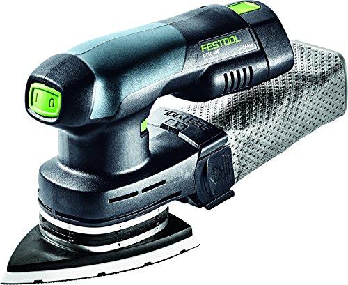 ess delta sander DTSC 400 Li 3,1-Plus (Delta Cordless Tools)