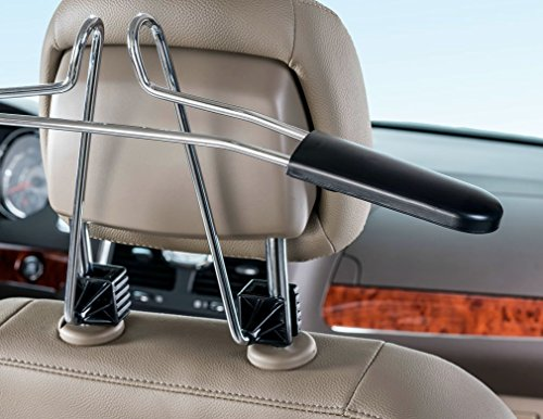Amazon Com High Road Headrest Car Coat Hanger Automotive