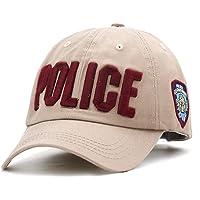 ing.com Policía al por Mayor Abrazo Sombrero Unisex