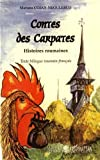 Contes des carpates: Histoires roumaines