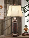 Chief Table Lamp