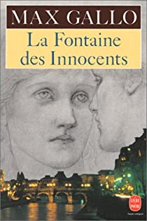 La Fontaine Des Innocents par Gallo