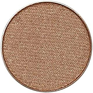 product image for Zuzu Luxe Natural Eye Shadow Pro Palette Refill Pan Sanctuary - Antique Bronze Metallic
