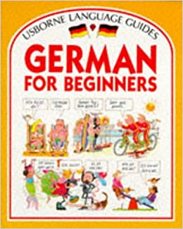 A German reader for beginners : with notes and vocabulary and the essentials of grammar