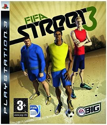 Fifa street 4 release date uk rabona shot fifa 2018