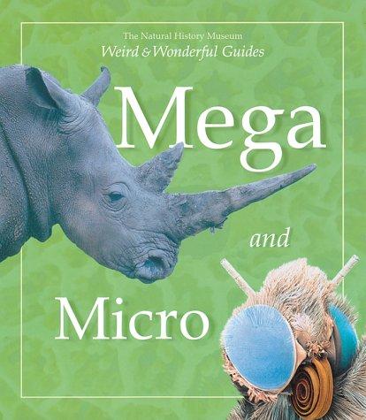 Read Online Mega and Micro pdf epub