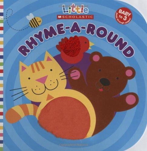 Rhyme-a-Round (Little Scholastic) pdf epub