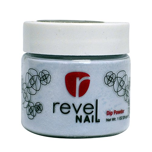 Revel Nail Dip Powder D82(Euphoric), 1 oz