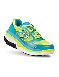 GRAVITY DEFYER Women's G-Defy Ion Multi-Colored Athletic Shoes