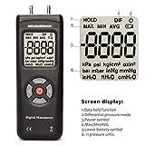 Measureman Handheld Digital Differential Pressure