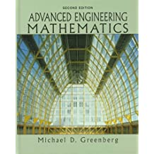 Advanced Engineering Mathematics (2nd Edition)