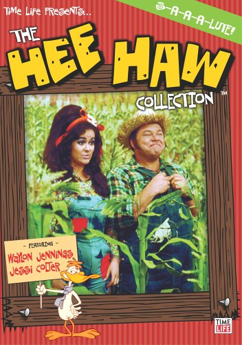 The Hee Haw Collection: Episode 72 - Waylon Jennings, Jessi Colter, Johnny Bench