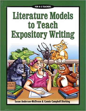 expository fiction