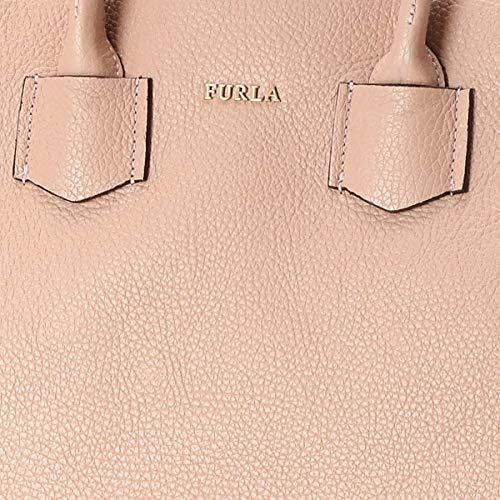 f984cef3c364 Amazon   フルラ(FURLA) フルラ アルバ M トートバッグ【ペールピンク6M0/**】   Furla(フルラ)   Amazon  Fashion