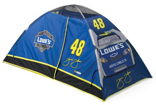 NASCAR Jimmie Johnson Bed Tent (Jimmie Johnson Bag)