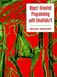 img - for Object-Oriented Programming With Smalltalk/V book / textbook / text book