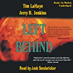 Left Behind: Left Behind Series, Book 1 | Tim LaHaye,Jerry Jenkins