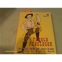 Febold Feboldson, the Fix-It Farmer