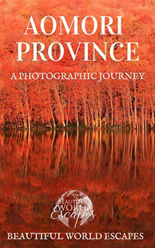 Aomori Prefecture: A Photographic Journey