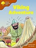 Oxford Reading Tree: Stage 8: Storybooks (magic Key): Viking Adventure