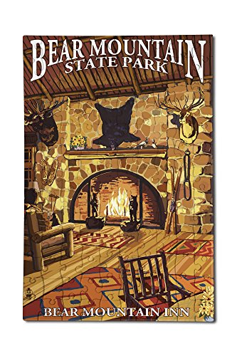 Inn State Park - 8