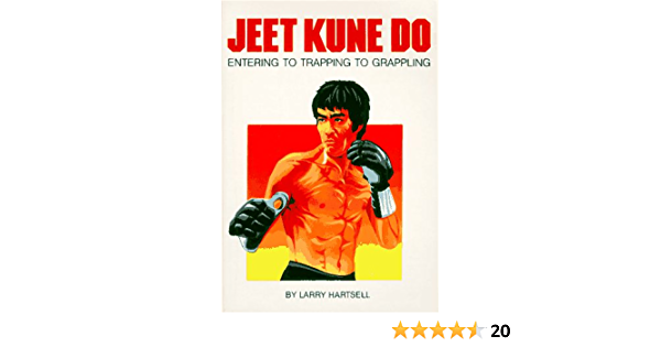 Jeet Kune Do: Entering to Trapping to Grappling: Amazon.es ...