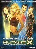 Mutant X Box 3-(5 Dvds) [Import allemand]