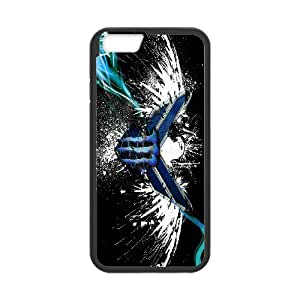 iPhone 6 Plus 5.5 Inch Phone Case Monster Energy C-CX529321