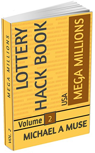 MEGA MILLIONS: Lottery Hack Book ☆ 2